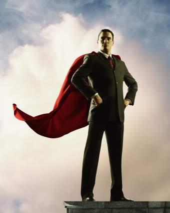 Super Businessman bxp156008h