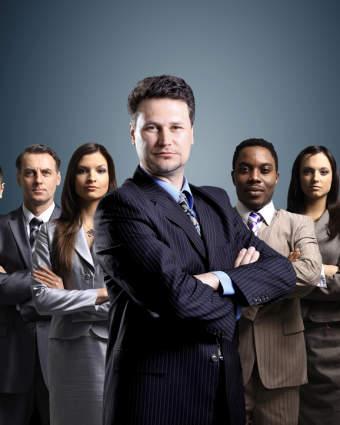 líder-executivos