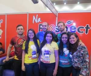8ª Feira de Empreendedorismo do Ceará